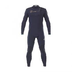 Picture Men's Dolphin 2.2 Zip Free Wetsuit Black