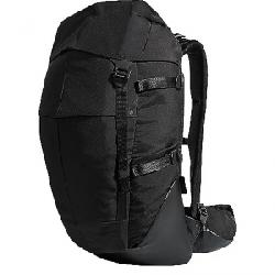 Alchemy Equipment 35L Top Load Daypack Black ATY Nylon