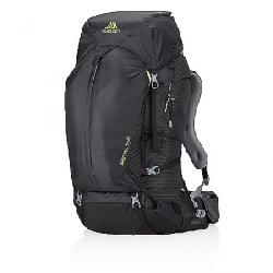Gregory Men's Baltoro 75L Goal Zero Pack Volt Black