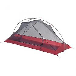 MSR Carbon Reflex 1 Tent Red