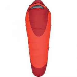 Kelty Cosmic 0 Sleeping Bag Fiery Red
