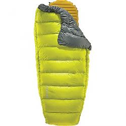 Therm-a-Rest Corus HD Quilt Sleeping Bag Sulphur / Storm