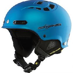 Sweet Protection Igniter MIPS Helmet Matte Bird Blue Metallic