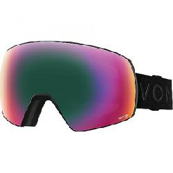 VonZipper Satellite Goggle Black Satin / Wildlife