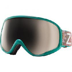 Zeal Forecast Polarized Goggle Winter Green / Polarized Automatic