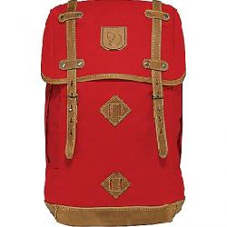 Fjallraven Rucksack No. 21 Large Red