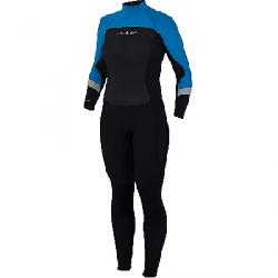 NRS Women's Radiant 3/2mm Wetsuit Black