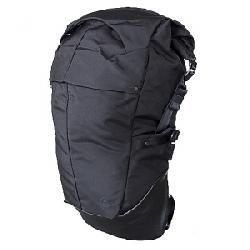 Alchemy Equipment 30L Roll Top Daypack Black ATY Nylon