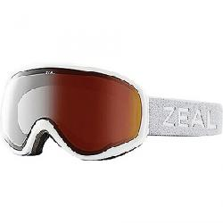 Zeal Forecast Snow Goggle White Out / Automatic + GB