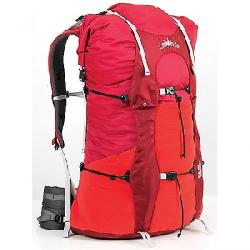 Granite Gear Crown V.C. 60 Pack Tamarillo/Blood Orange