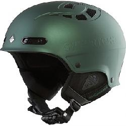 Sweet Protection Igniter Helmet Matte Racing Green Metallic