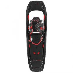 Louis Garneau Black Everest 822 Snowshoe Black / Red