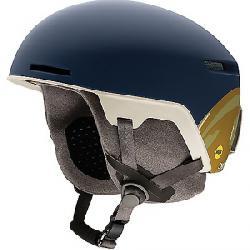 Smith Code MIPS Snow Helmet Matte Navy Camo