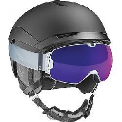 Salomon Quest Helmet Black