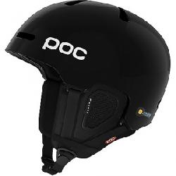 POC Sports Fornix Backcountry MIPS Helmet Uranium Black