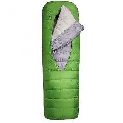 Sierra Designs Frontcountry Bed 600/SYN 2 Season Sleeping Bag Online Lime