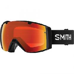 Smith I/O ChromaPop Snow Goggle Black/ChrmPop Evday RedMirror/ChrmPop Stm Rose Fls