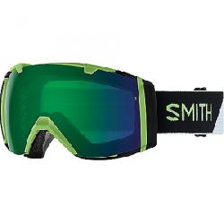 Smith I/O ChromaPop Snow Goggle Reactr Splt/ChrmPop Evday Grn/ChrmPop Stm Rose Fls