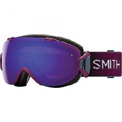 Smith I/OS ChromaPop Snow Goggle Grape Splt/ChrmPop Evday Violet/CPop Strm Rse Flsh