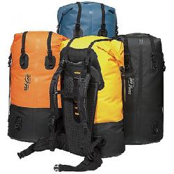 SealLine Pro Portage Pack Yellow