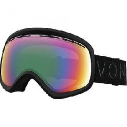 VonZipper Skylab Goggle Black Satin / Wildlife