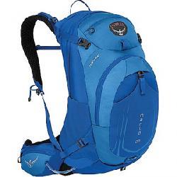 Osprey Manta AG 28 Pack Sonic Blue