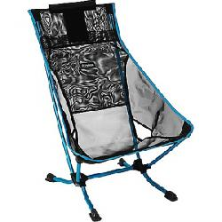 Helinox Beach Chair Black Mesh
