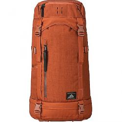 Gregory Boone Rucksack Terracotta Red