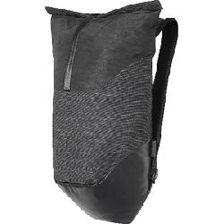 Alchemy Equipment 20L Roll Top Daypack Black Slub Weave