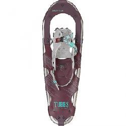 Tubbs Women's Frontier Snowshoe Bordeaux / Teal