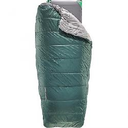 Therm-a-Rest apogee Quilt Sleeping Bag Cilantro / Grey
