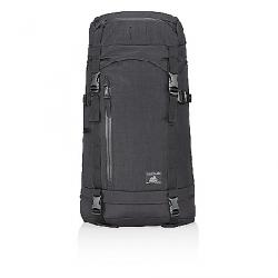 Gregory Boone Rucksack Ebony Black