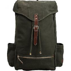 United By Blue Atlas Backpack Moss