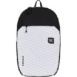 Herschel Supply Co Mammoth Large Backpack White / Black