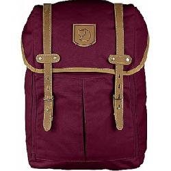 Fjallraven Rucksack No. 21 Medium Plum
