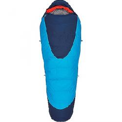 Kelty Cosmic 20 Sleeping Bag Paradise Blue / Twilight