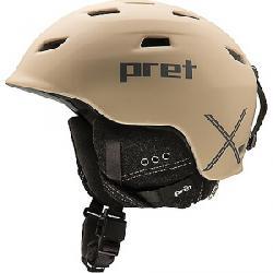 Pret Men's Shaman X Mips Helmet Nomad