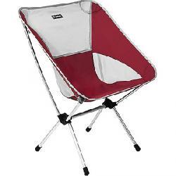 Helinox Chair One XL Camp Chair Rhubarb Red
