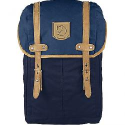 Fjallraven Rucksack No. 21 Small Dark Navy / Uncle Blue