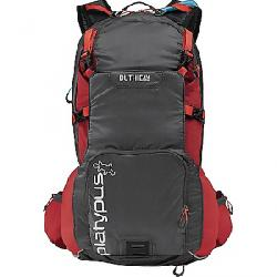 Platypus Duthie A.M. 15 Hydration Pack Red Alloy