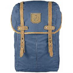 Fjallraven Rucksack No. 21 Small Blue Ridge