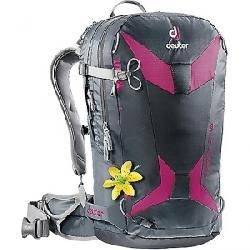 Deuter Freerider 24 SL Pack Graphite / Magenta