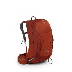 Osprey Kestrel 32 Pack Dragon Red