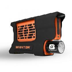Brunton Hydrogen Reactor Portable Fuel Cell Orange