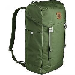 Fjallraven Greenland Large Top Backpack Fern