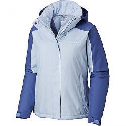 Columbia Women's Gotcha Groovin Jacket Faded Sky / Eve Emboss