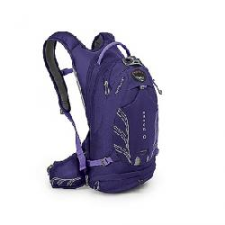 Osprey Women's Raven 10 Pack Royal Purple
