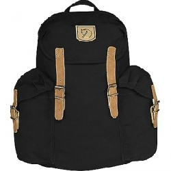 Fjallraven Ovik 15 Backpack Black