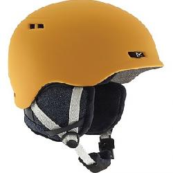 Anon Women's Griffon Helmet Curry Yellow