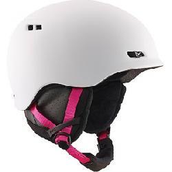Anon Women's Griffon Helmet White
